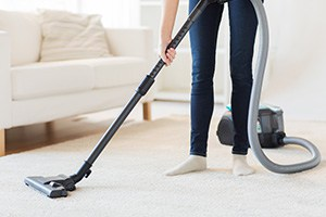 carpet vaccum