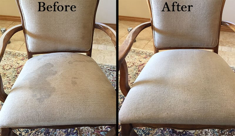 Upholstery cleaning castle rock colorado