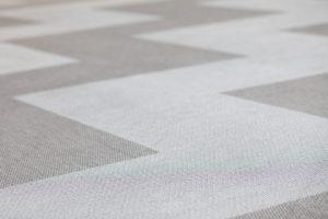 commercial carpet zig zag pattern