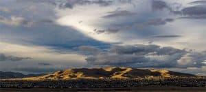 Lakewood Colorado Green Mountain Neighborhood