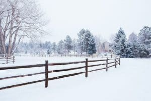 Cherry Hills Village Colorado