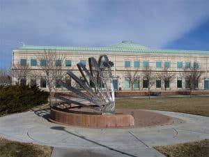 Aurora Colorado Municipal Center