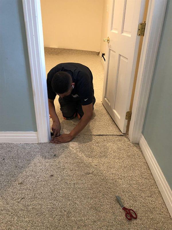 Aurora Carpet Repair