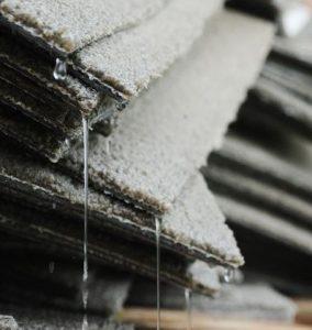 Wet Carpet Water Restoration