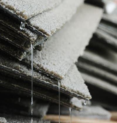 Water Restoration for Flooded Carpet